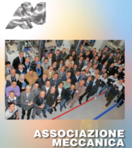Galletti incontra Associazione Meccanica