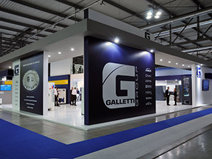 Success for Galletti at MCE 2014