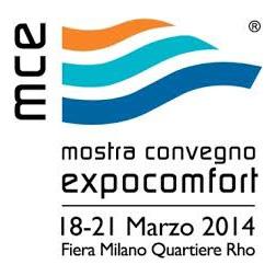 39e Congres Tentoonstelling ExpoComfort