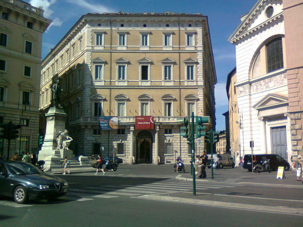 Museo Palazzo Braschi - Roma