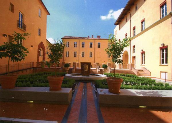 Palazzo Pizzardi - Bologna