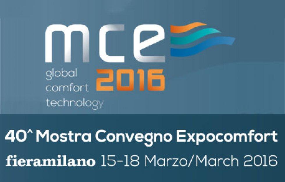 MCE 2016: Galletti will be present