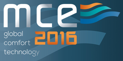 We'll wait for you at MCE 2016