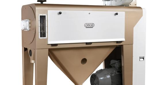 IAOM Mideast & Africa Region: Omas presenterà la comparazione tra laminatoio a trazione diretta KERS e il tradizionale laminatoio a cinghia