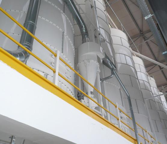 Crown Flour Mills Ltd - Olam Grains