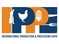 IPPE Expo 2015