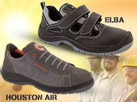 Calzature HOUSTON AIR e ELBA