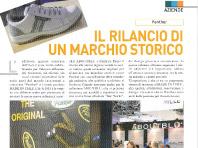Nuova editoriale di Foto Shoe: il rilancio di un marchio storico
