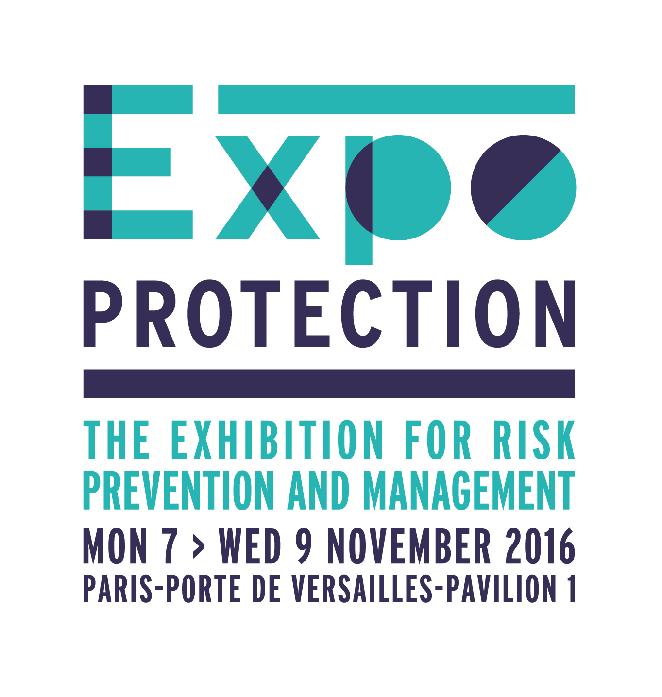 Expoprotection- Paris 7-9 November 2016