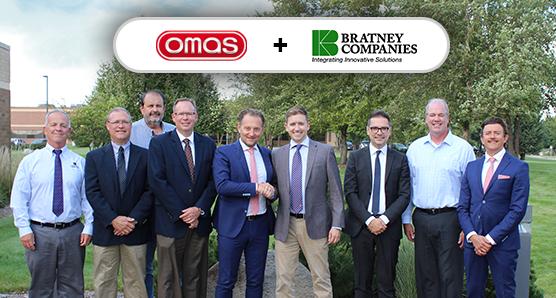 Steel Division lancia il suo nuovo sito web: una nuova veste grafica per il comparto di Omas specializzato nella lavorazione della lamiera