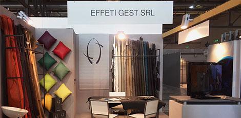 Effeti Gest a Lineapelle 2016