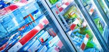 Refrigerazione commerciale