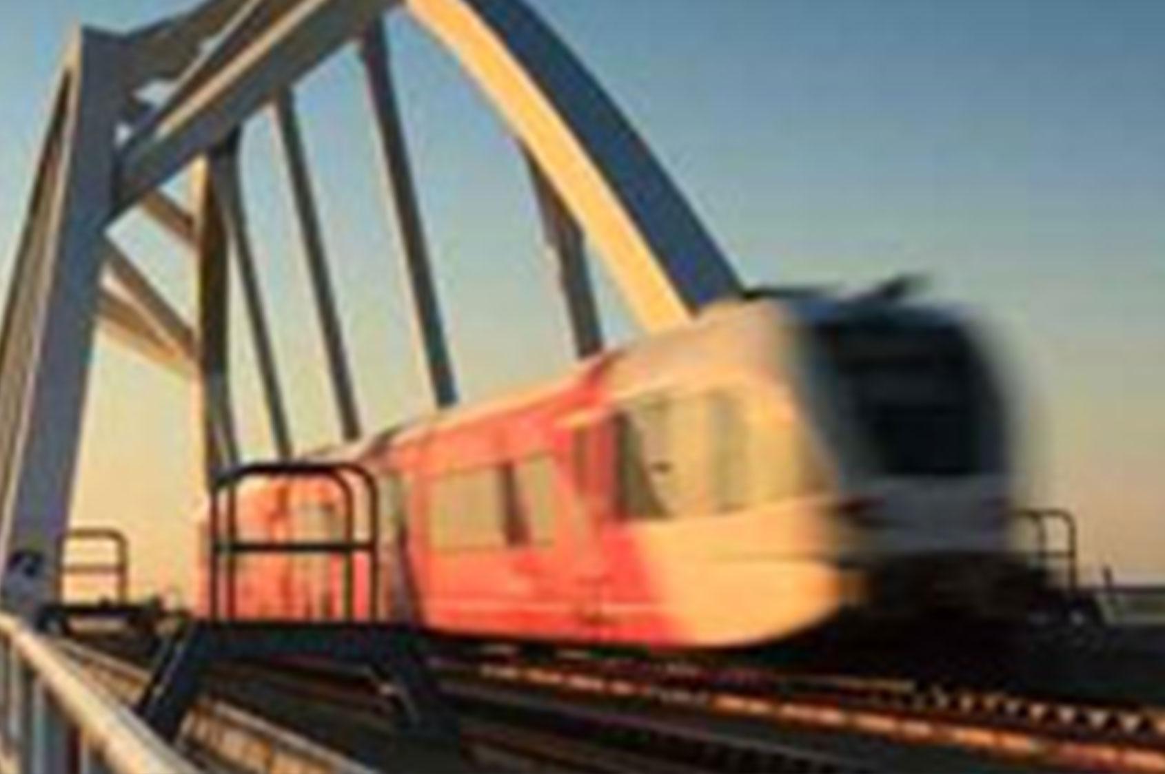 Per settore ferroviario