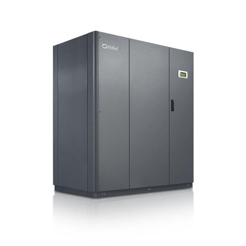 TREF Dual-Cooling