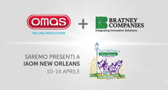 """""""MILLING REVOLUTION DAYS"""" : l'événement pour la Révolution de la Minoterie organisé par Omas & Partner a séduit l'Amérique du Sud."""