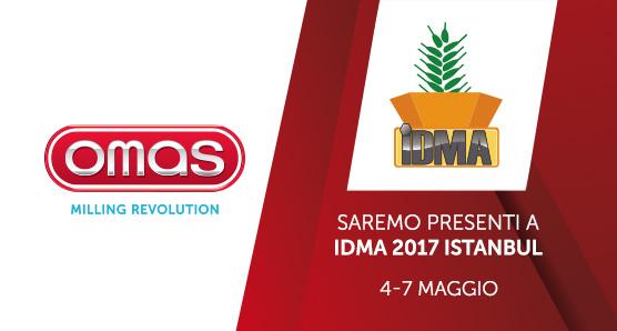 Le laminoir Leonardo à IDMA Fair 2017