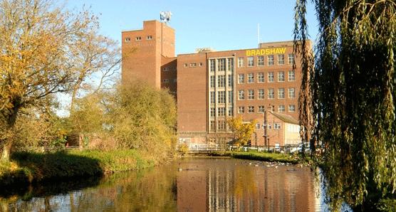 E' firmato Omas Industries il nuovo molino di E B Bradshaw & Sons, il più avanzato di tutto il Nord Europa