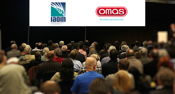 IAOM 9th Annual Southeast Asia Region Conference & Expo: Omas parteciperà come Platinum Sponsor & Exhibitor