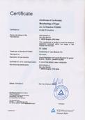 PED Module A1 REC. LIQ. 60-80-130 BAR