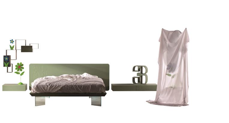 Camere da letto Padova