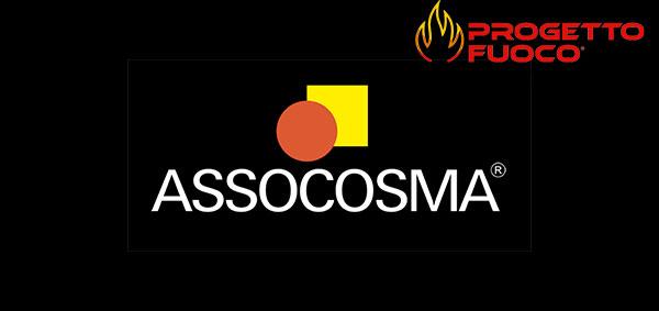 Stufe ad accumulo a pellets a micro-gassificazione: l'evento di Assocosma a Progetto Fuoco