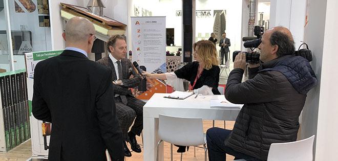 Apros sbarca in TV! Il grande successo ottenuto a Progetto Fuoco arriva in tutta Italia