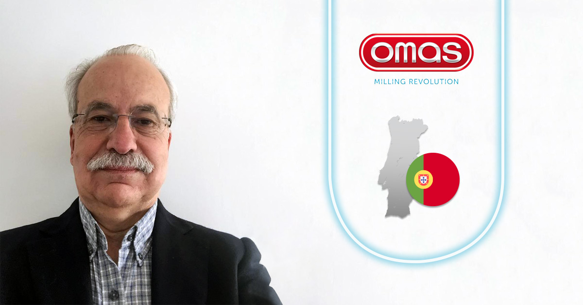 "From a small family business to a leading company in the global market Luigi Nalon tells the Omas reason of success and innovation to ""Milling and Grain"" magazine"