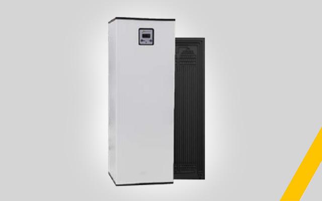 ACS - solare termodinamico