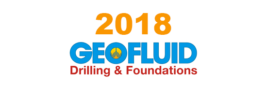 Geofluid - drilling and foundation