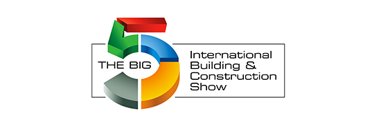 The Big 5 - International building & costruction show
