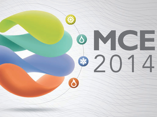 We are waiting you at MCE 2014