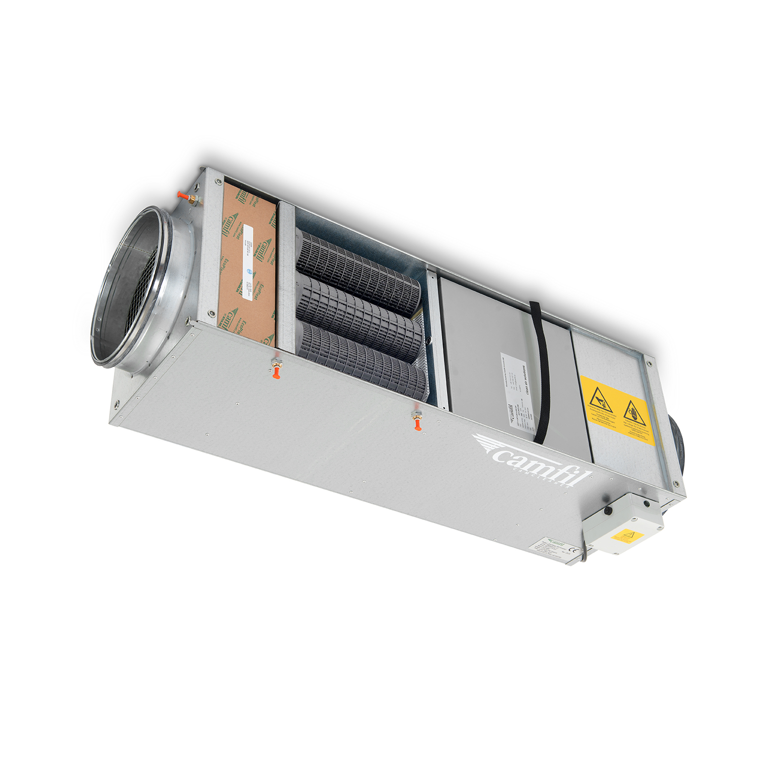 Concealed-CC400T