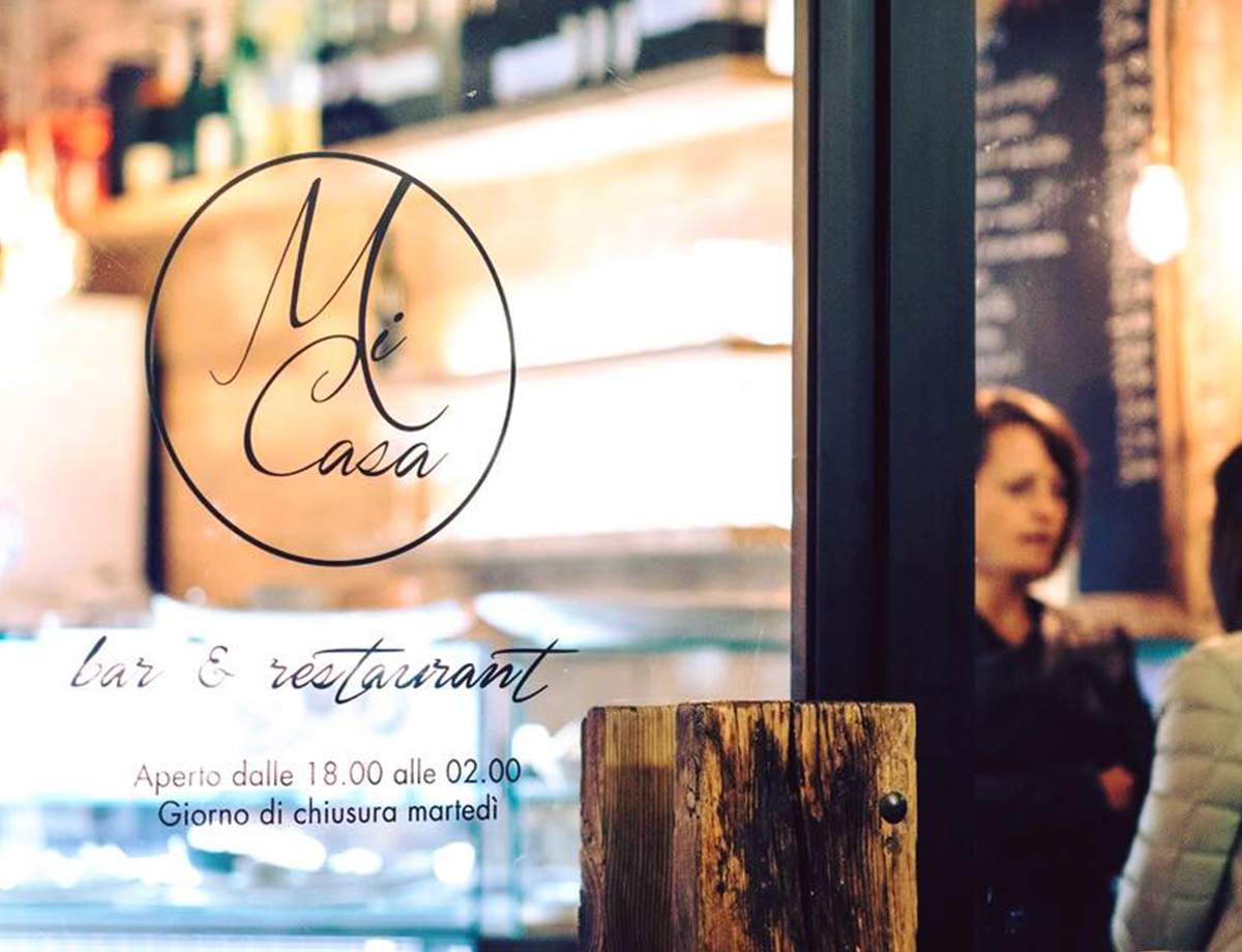 Bar & Restourant MiCasa