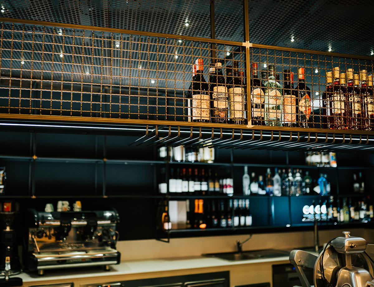Bar Fiore