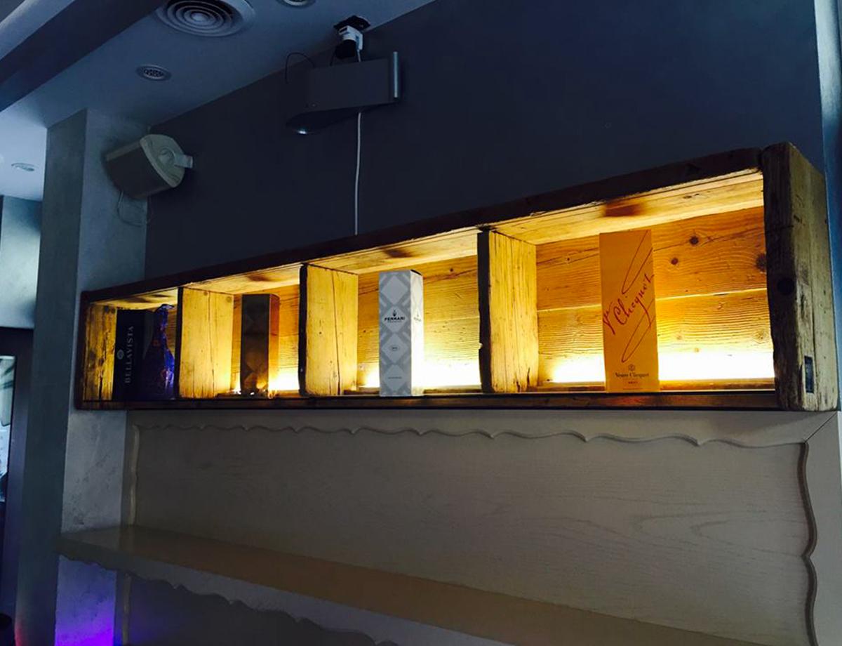 Bar Pavoni