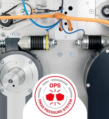 FR-Omas Pressure System