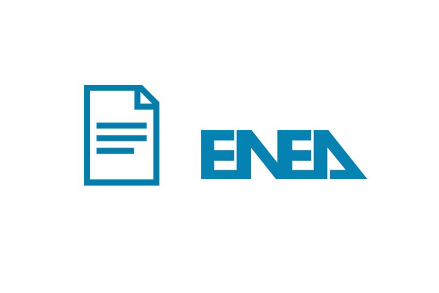 Certificazioni ENEA