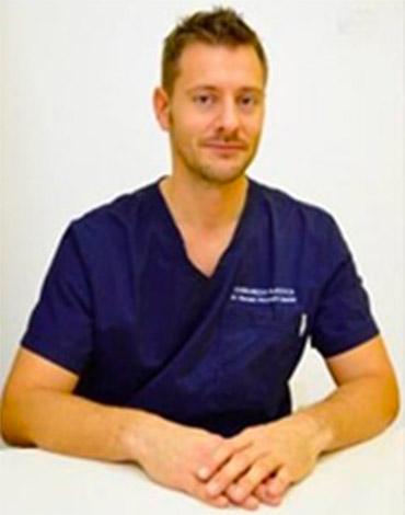 Dott. Renato Muccioli Casadei