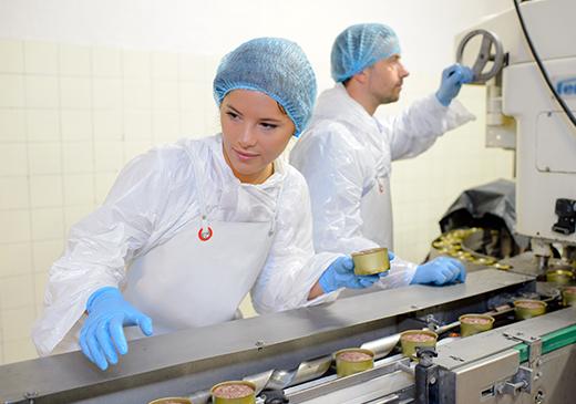 Sicurezza igiene e scienze alimentari