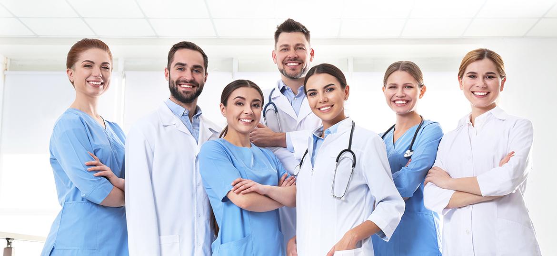 Il nostro personale medico