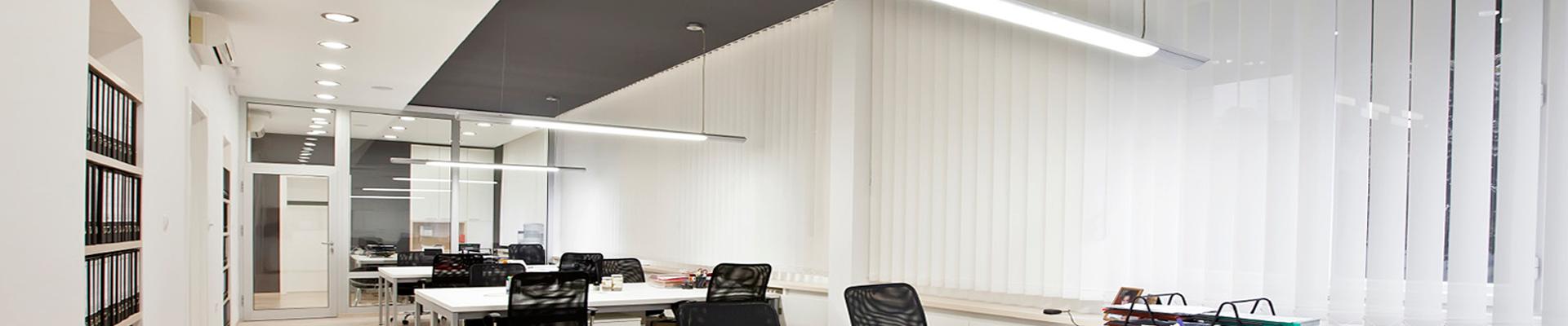 Фанкойлы для настенного монтажа в помещениях с высокими потолками