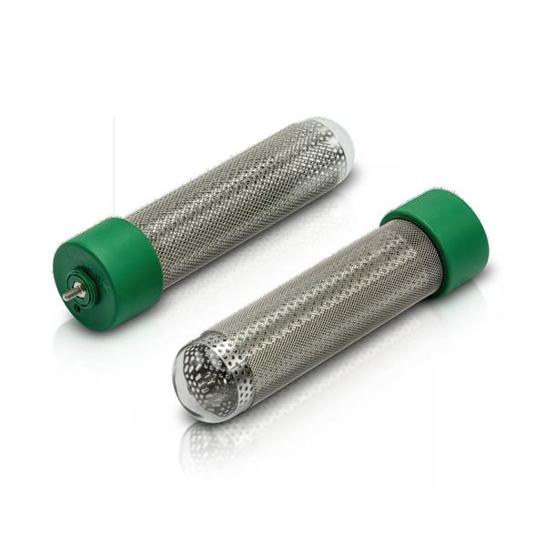 Ventilatorconvectoren met NTP-technologie Jonix inside e Jonix Duct