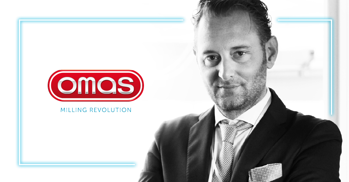 Omas is Flexy: Intervista al Ceo Luigi Nalon
