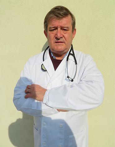 Dott. Umberto Fantoni