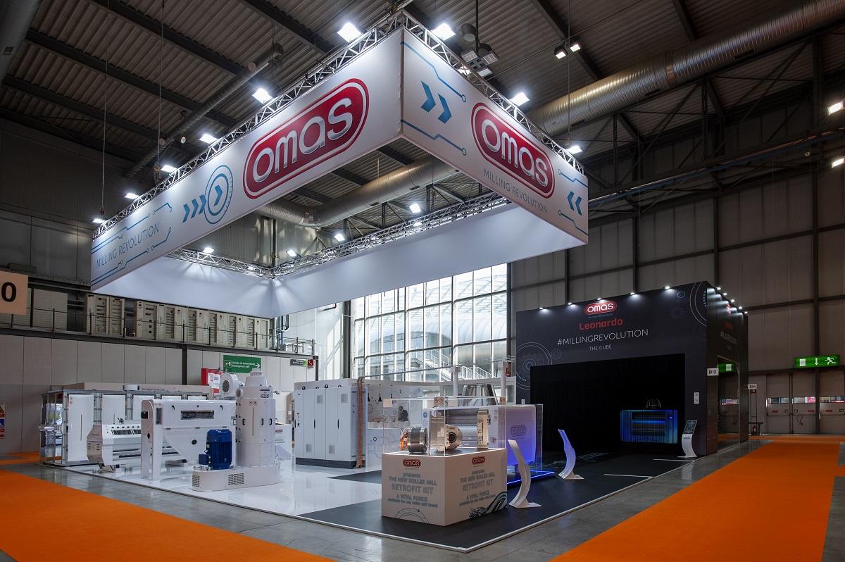 I prossimi eventi di Omas Industries