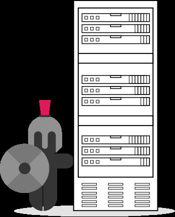 Assistenza tecnica in cloud