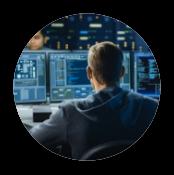 Monitoraggio esecuzione Backup