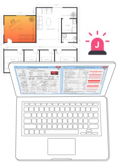 software di monitoraggio sistemi ICT