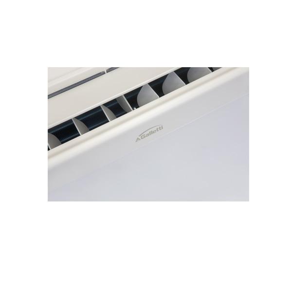 Ventilo-convecteurs avec armoire  FLAT L