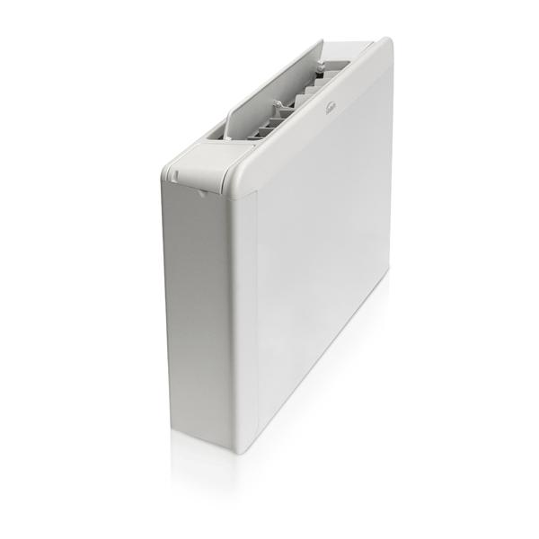 Ventilconvettori con mobiletto FLAT S